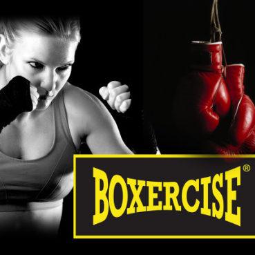 Boxercise | Astley Sports Village