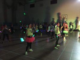 Back 2 Fitness Clubathon 3