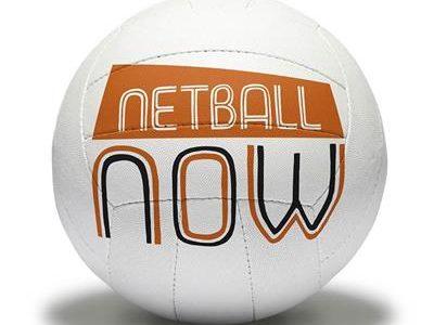 Netball Now