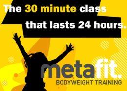 metafit 24hrs